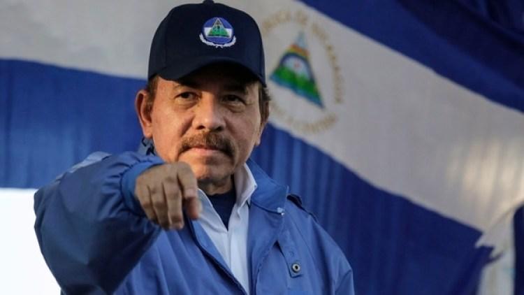 El régimen de Daniel Ortega continúa con su persecución sobre la población civil (AFP)