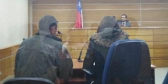 """Boliviano """"tragón"""" es enviado a prisión en el norte chileno"""