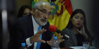 Mesa asegura que Bolivia no llega improvisando al fallo de la causa del mar