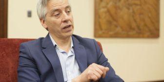 García asegura que declaraciones del canciller chileno esconden una derrota jurídica, moral e histórica