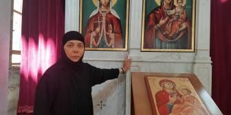 Las monjas cristianas a las que salvaron la vida unos islamistas radicales
