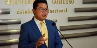 Quiroga sobre Jhiery: Blanco debe apartarse del caso y médico debe defenderse en libertad