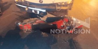 Cochabamba: Falleció subalcalde de Larati en un accidente de tránsito