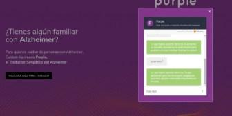 Una app ayuda a traducir lo que dicen personas con Alzheimer