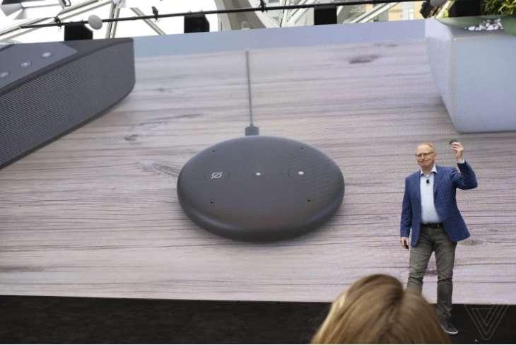 Amazon presenta sus nuevas gamas de productos Echo