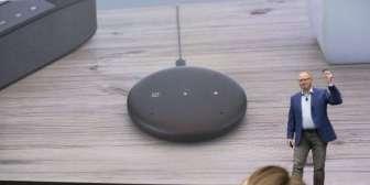 """Llega Echo Input, el """"Chromecast Audio"""" de Amazon para utilizar Alexa con cualquier altavoz"""