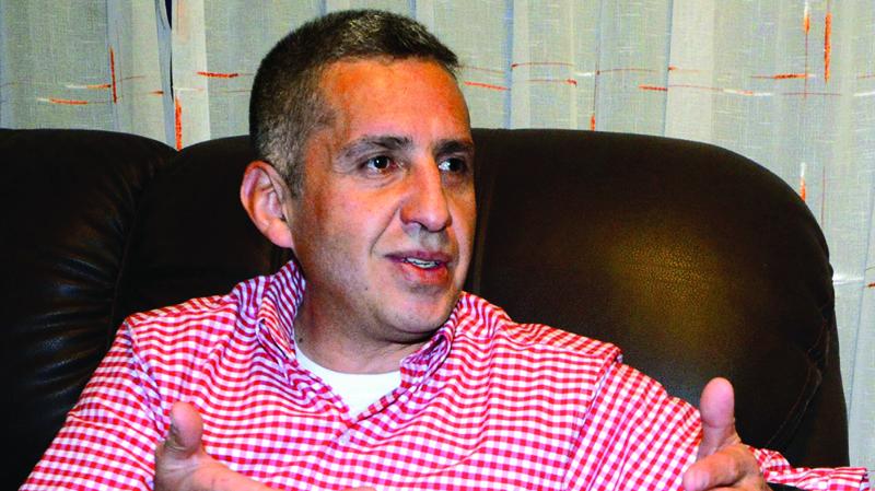 """Romel Cardozo: """"Grabé el audio porque no puedo ser cómplice de la injusticia"""""""
