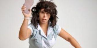Stefany Brillit mostrará su chispa en la Expocruz