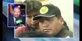 Ministro Romero dice que audio de Pacajes debe ser tomado en cuenta
