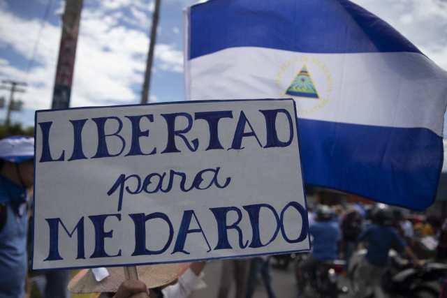 Nicaragua: nueva jornada de violencia preocupa a la ONU