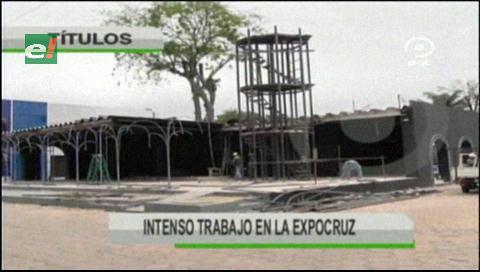 Video titulares de noticias de TV – Bolivia, mediodía del sábado 15 de septiembre de 2018