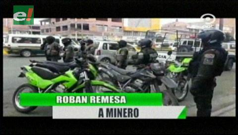 Video titulares de noticias de TV – Bolivia, noche del martes 11 de septiembre de 2018