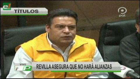 Video titulares de noticias de TV – Bolivia, mediodía del martes 11 de septiembre de 2018
