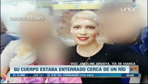 Encuentran el cuerpo de boliviana que fue reportada desaparecida en Barcelona