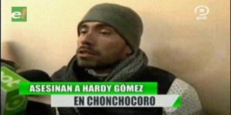 Video titulares de noticias de TV – Bolivia, noche del miércoles 19 de septiembre de 2018