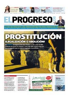 portada 1609 el progreso