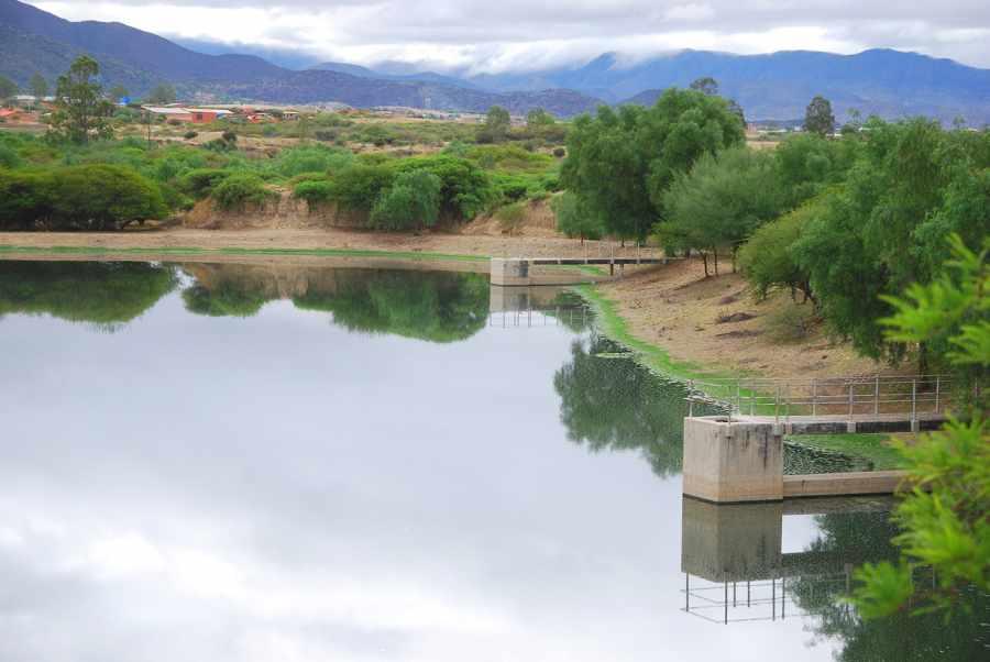 Anuncian que la Gobernación está dispuesta a tratar el proyecto de Mitigación de Olores para Tarija
