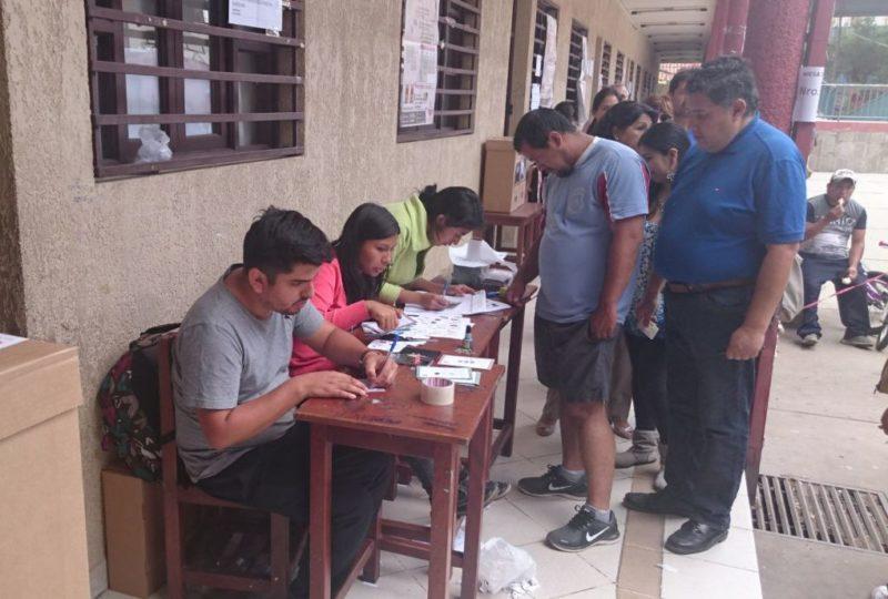 TED Tarija aclara que participar de las elecciones primarias no es requisito para las nacionales
