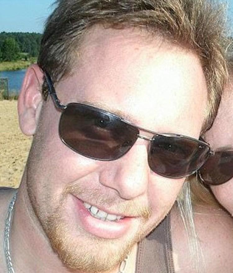 Lance Kilgore tenía 35 años y se había separado desu ex mujer en 2017.