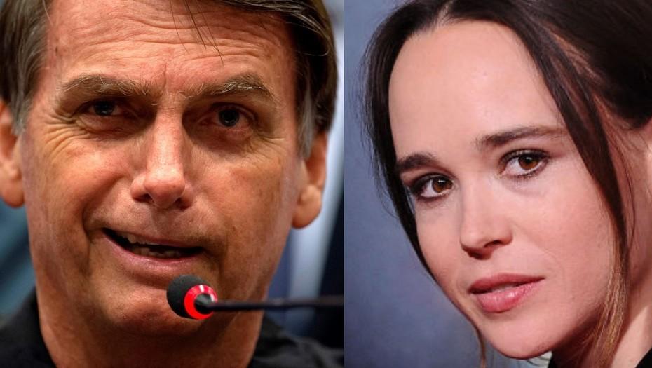 Escandalosos dichos de Bolsonaro contra los gays