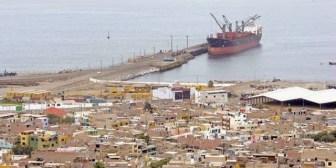 Ilo expresa su deseo para que Bolivia logre encontrar un acceso soberano al océano Pacífico