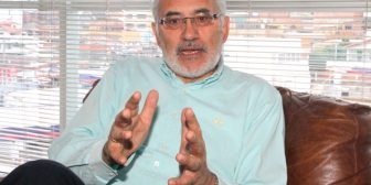 Carlos Mesa: Este momento coincide con el 2003