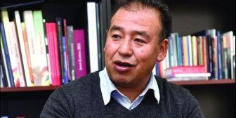 Organizaciones sociales proclamarán al periodista Andrés Gómez como candidato