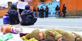 Denuncian desde corrupción en adopciones hasta maltrato en hogares del Sedeges de La Paz