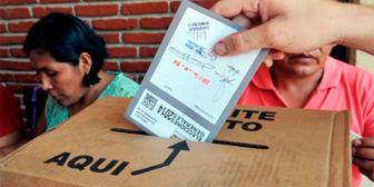 ¿Qué pasa si no voto en las elecciones primarias?