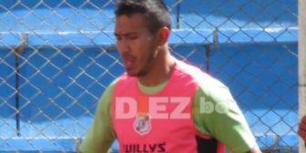Yecerotte es alternativa en Nacional Potosí