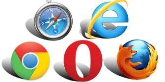 Futuras versiones de navegadores web dejarán de soportar versiones obsoletas del protocolo TLS