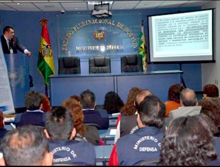 Despilfarro de fondos públicos del gobierno boliviano supera $us 2.300 millones, según estudio del BID