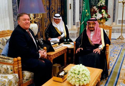 Arabia Saudita no descartará a nadie en investigación del caso Khashoggi