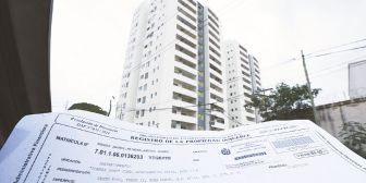 Víctimas de torres Soho piden intervenir DDRR