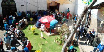 Gobierno desarticula cúpula de poder en la cárcel de San Pedro de La Paz y reubica a 5 presos