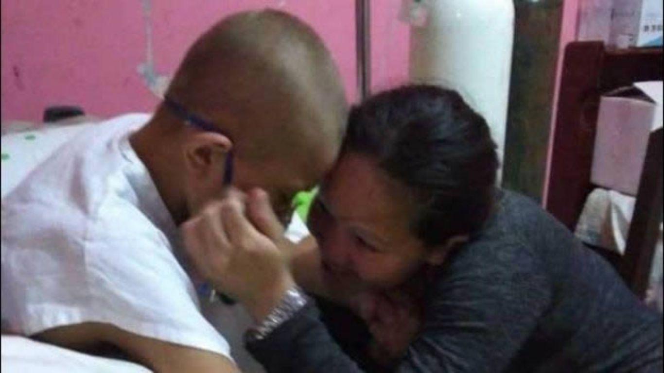 Falleció el hijo de la mujer detenida por traficar droga - Actualidad