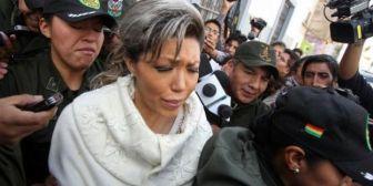 Abogado de Zapata dice que es 'inhumano' que critiquen salidas al dentista