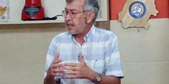 Enrique Velazco: El INE no consiguió refutar las observaciones sobre el PIB