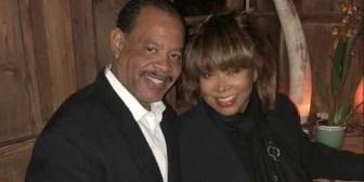 Tina Turner habló de la inesperada y dolorosa muerte de su hijo