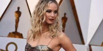 """Jennifer Lawrence: """"La desigualdad salarial prendió un fuego en mí"""""""