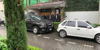 Hombres armados irrumpieron en casa del arzobispo emérito de México y mataron a un escolta