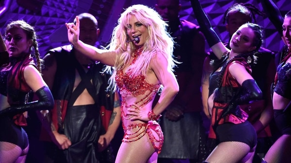 Britney Spears celebra el 20 aniversario de 'Baby One More Time'