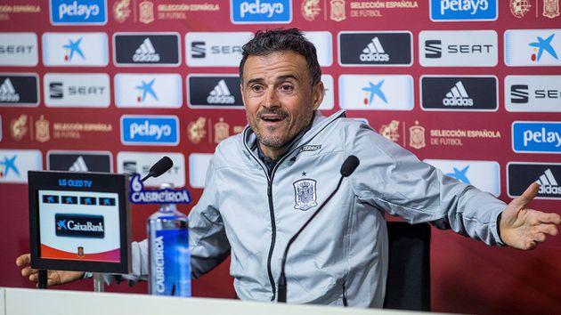 Jordi Alba vuelve a una convocatoria de la Selección de España