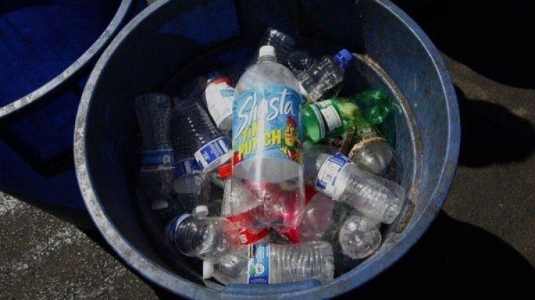 Organismos medioambientales advierten que para 2050 la cantidad de plástico superará a la de los peces (Rich Pedroncelli/AP 2016)
