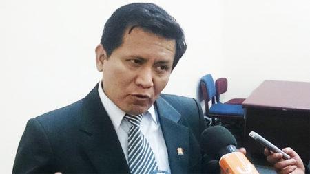 Diputado por Tarija: Posible alianza entre UCS, Demócratas y UN se daría en un escenario de búsqueda de