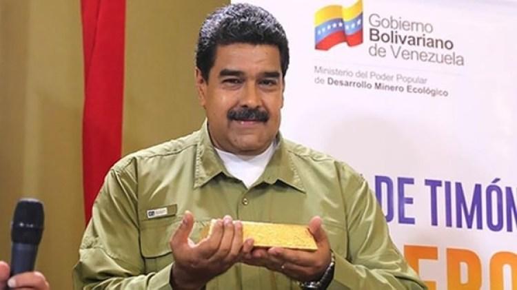 Nicolás Maduro (EFE)