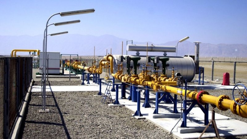 Argentina paga su deuda por la compra de gas boliviano