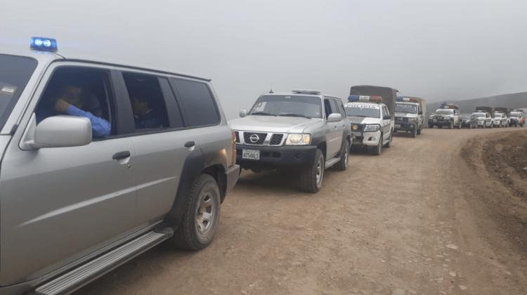 Policía investiga si niño fue sacrificado en una mina boliviana