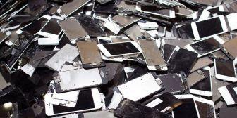Lanzan campaña de recolección de residuos electrónicos