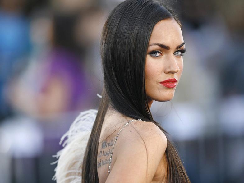 Megan Fox confirmó su viejo romance con Shia LaBeouf